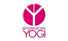 Yoga-Kleidung Natural Born Yogi Logo