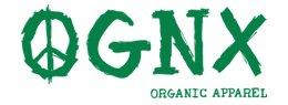 Yoga-Kleidung OGNX Logo