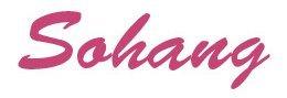 Yoga-Kleidung Sohang Logo