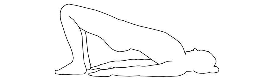 Hormon-Yoga nach Gabriele Besser