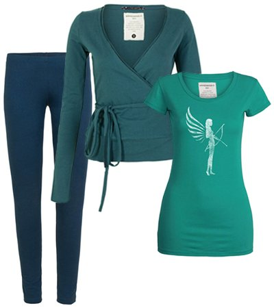 Yoga Kleidung Armed Angels