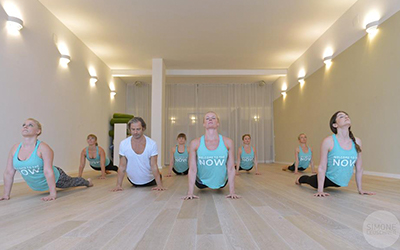 Yoga City Guide Yoga In Wiesbaden