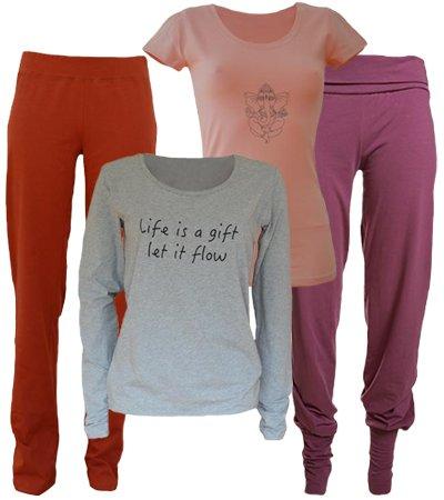 Yoga-Kleidung Vapus