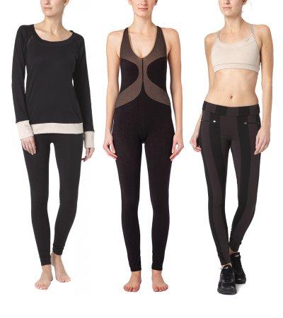 Yoga-Kleidung Wellicious