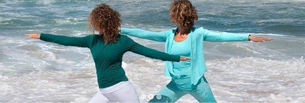 Yoga-Kleidung Sohang