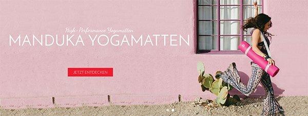 Yoga-Kleidung GreenYogaShop