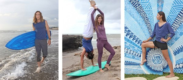 Yoga-Kleidung Jaya