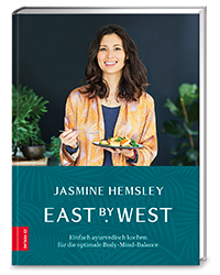 Jasmine Hemsley – East by West