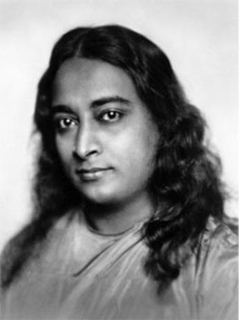 Parahamsa Yogananda