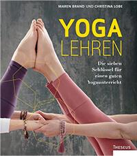 7 Tipps, wie du ein großartiger Yogalehrer wirst Buch