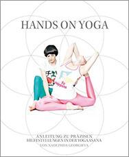 Adjustments: Korrigieren oder ignorieren? Hands on Yoga Buch