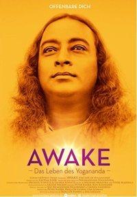 Filmplakat Awake