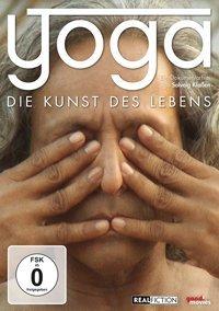 Filmplakat Yoga Kunst des Lebens