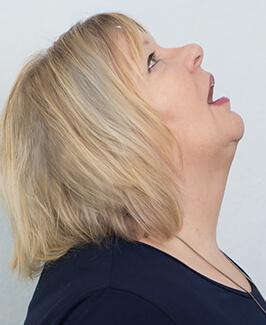 Face Yoga Yoga für das Gesicht