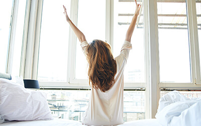 Happy Yogi – Wie du mit Yoga aufblühst