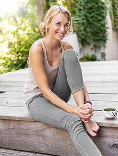 Unsere Yogalehrer: Annika Isterling packt aus