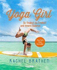 Cover Yoga Girl von Rachel Brathen