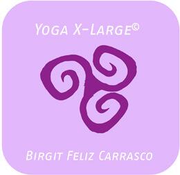 Yoga X-Large