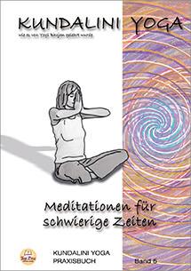 Buch Meditation