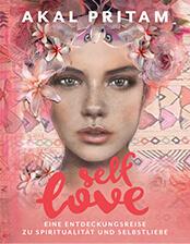 Buch Self Love Akal Pritam