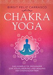 Buch Chakra Yoga