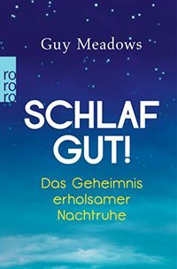 "Guy Meadows ""Schlaf gut"""