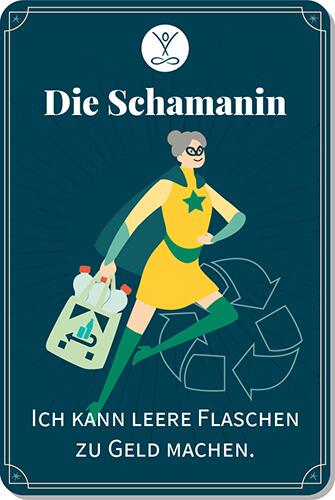 tarotkarte_schamanin_weltfrauentag_2020
