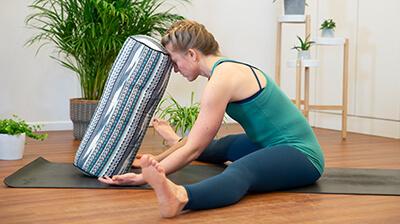 Yon Yoga Libelle