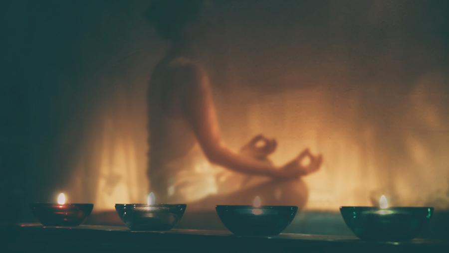 Satsang Meditation