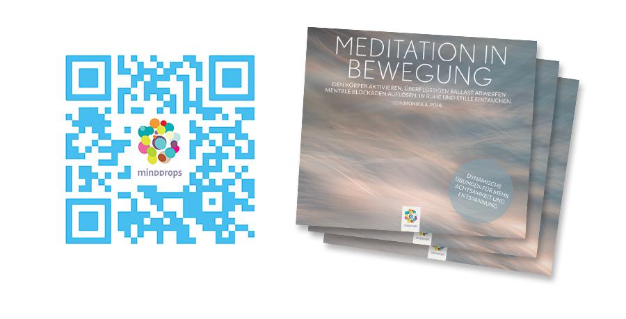 Meditation in Bewegung QR Code