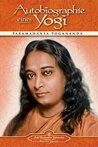 buchcover autobiographie parahamsa yogananda