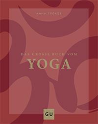 buchcover das grosse buch vom yoga