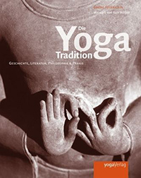 buchcover yoga tradition