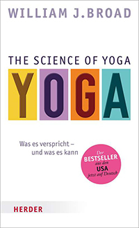 buchcover science of yoga