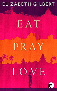 buchcover eat pray love