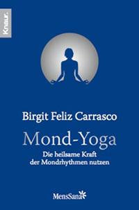 Mond-Yoga von Birgit Feliz Carrasco