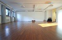 Patrick Broome Yoga Studios München