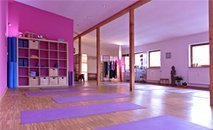 Flowing Om - Yoga und Pilates Studio