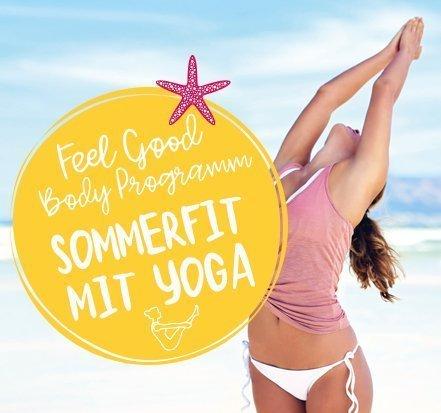 Program Feel Good Body Programm
