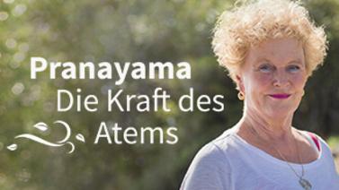 Yoga-Programm Pranayama: Die Kraft des Atems