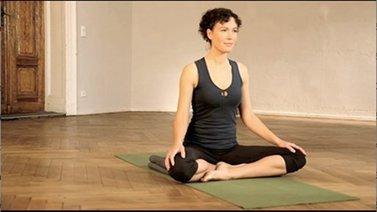 Yoga Video Yoga für Anfänger