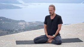 Yoga Video Meditation für mehr Weite, Stille und Raum