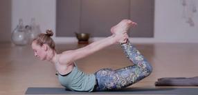 Spirit Yoga Power-Flow für zwischendurch