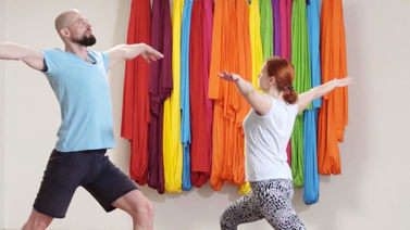 Yoga Video Ashtanga Yoga Basic-Form