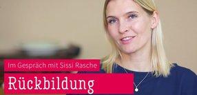 Mamasté: Sissi Rasche über Rückbildung