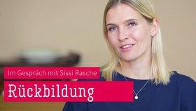 Yoga Video Mamasté: Sissi Rasche über Rückbildung
