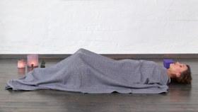 Yoga Video Mamasté: geführte Entspannung für Schwangere