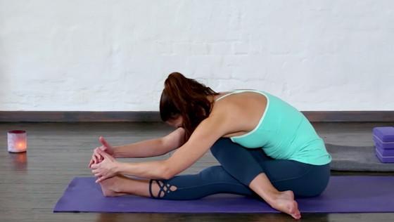 Yoga Video Apana Vayu: Für Verwurzelung und Erdung