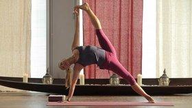 Yoga Video Anusara Yoga - Grenzenlos