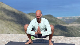 Yoga Video Slow Down Yoga